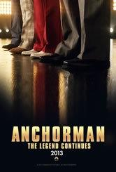 Anchorman 2 – Fotti La Notizia (2013)