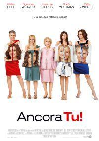 locandina del film ANCORA TU!