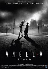 locandina del film ANGEL-A