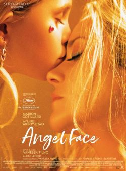 locandina del film ANGEL FACE
