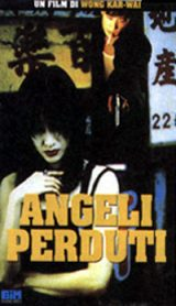 locandina del film ANGELI PERDUTI