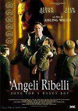 locandina del film ANGELI RIBELLI