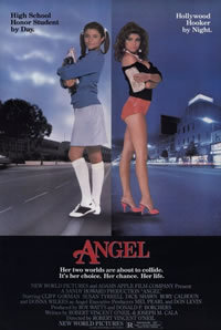 locandina del film ANGEL KILLER