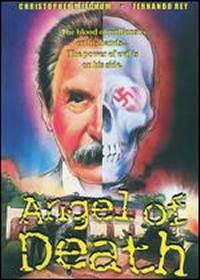 locandina del film ANGEL OF DEATH