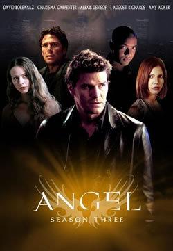 locandina del film ANGEL - STAGIONE 3