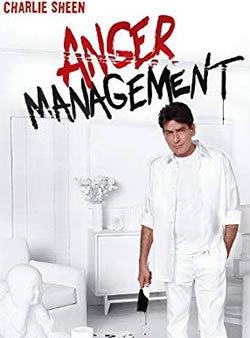 locandina del film ANGER MANAGEMENT - STAGIONE 1