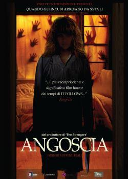 locandina del film ANGUISH