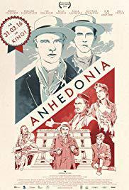 locandina del film ANHEDONIA