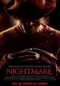 locandina del film NIGHTMARE