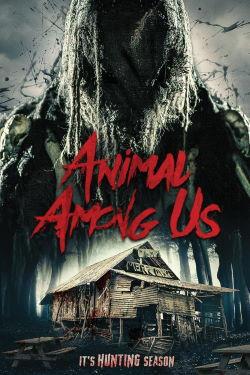 locandina del film ANIMAL AMONG US