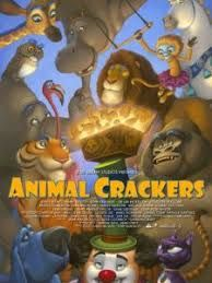 locandina del film ANIMAL CRACKERS (2017)