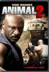 Animal 2 (2007) DVD9 Copia 1:1 iTA/ENG