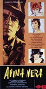 locandina del film ANIMA NERA (1962)