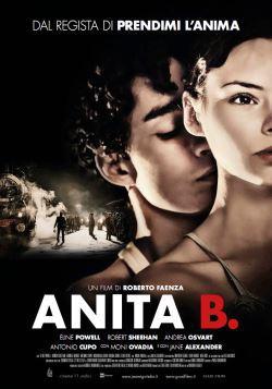 locandina del film ANITA B.