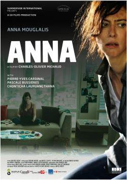 locandina del film ANNA (2018)