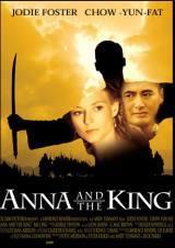locandina del film ANNA AND THE KING