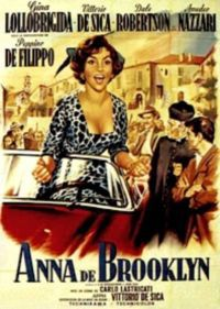 locandina del film ANNA DI BROOKLYN