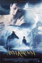 locandina del film ANNA KARENINA (1997)