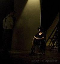 locandina del film ANNA, TERESA E LE RESISTENTI