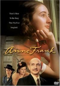 locandina del film ANNE FRANK: THE WHOLE STORY