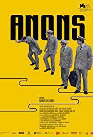locandina del film L'ANNUNCIO