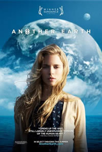 locandina del film ANOTHER EARTH