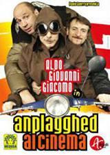 Anplagghed Al Cinema (2006)
