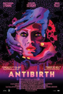 locandina del film ANTIBIRTH