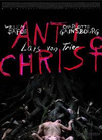 locandina del film ANTICHRIST