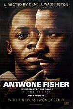 locandina del film ANTWONE FISHER