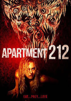 locandina del film APARTMENT 212
