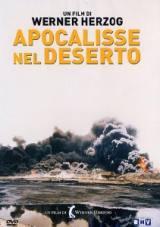 locandina del film APOCALISSE NEL DESERTO
