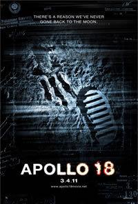 locandina del film APOLLO 18