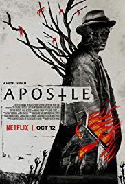 locandina del film APOSTOLO