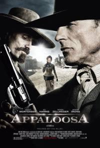 locandina del film APPALOOSA