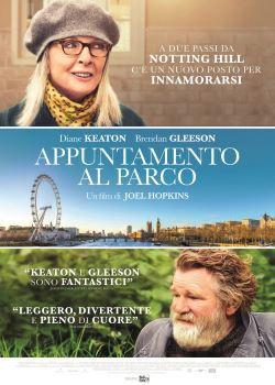 locandina del film APPUNTAMENTO AL PARCO