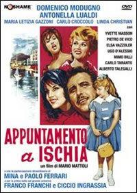 locandina del film APPUNTAMENTO A ISCHIA