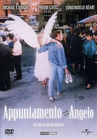locandina del film APPUNTAMENTO CON UN ANGELO