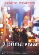 locandina del film A PRIMA VISTA