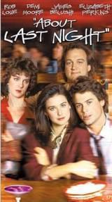 A Proposito Della Notte Scorsa (1986)