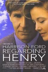 locandina del film A PROPOSITO DI HENRY