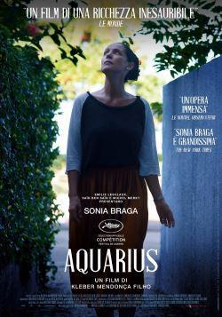 locandina del film AQUARIUS