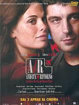 locandina del film A/R ANDATA + RITORNO