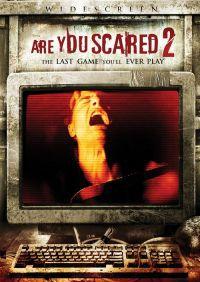 locandina del film ARE YOU SCARED? 2
