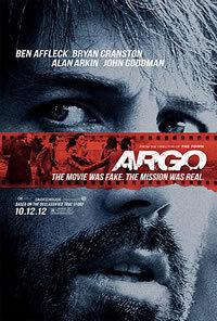 locandina del film ARGO