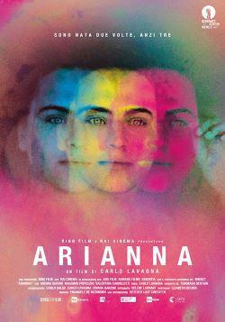 locandina del film ARIANNA (2015)