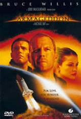 locandina del film ARMAGEDDON