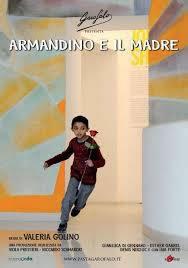locandina del film ARMANDINO E IL MADRE