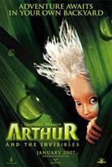 Arthur E Il Popolo Dei Minimei (2006)