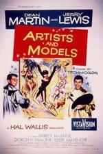 Artisti E Modelle (1955)